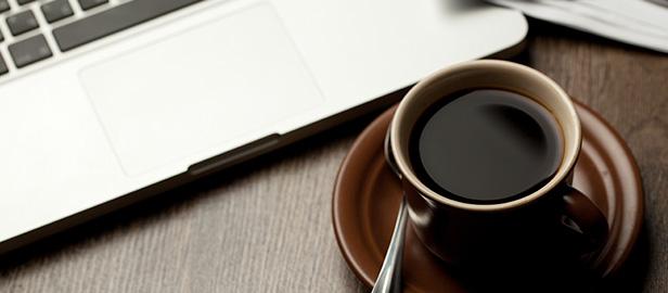 Café estimula a honestidade no trabalho