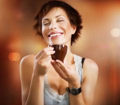 Café pode ajudar a aliviar o estresse